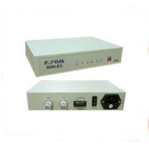 SDH-E3:E3 converter,E3 T3/DS3 Optical Electrical Converter,E3 T3 fiber modem