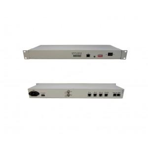 PCM-E16:16 Phone over E1 multiplexer,FXO/FXS E&M ETH PCM multiplexer