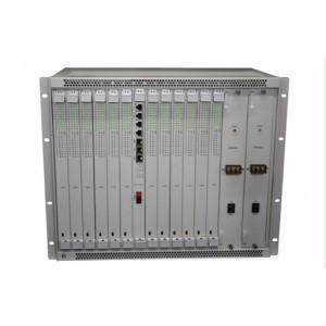 PCM-360:360 ports FXO/FXS or E&M,4 ports Ethernet,4 ports E1 over fiber PCM Multiplexer