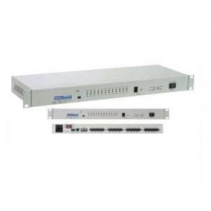 PDH-16:16 E1 PDH MUX,Fiber Optic Multiplexer,fiber to 16 E1,PDH FOM