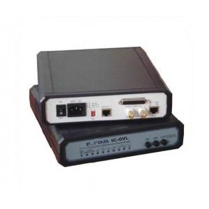 IC-GVL:E1 to V.35/V.24 and Ethernet Converter