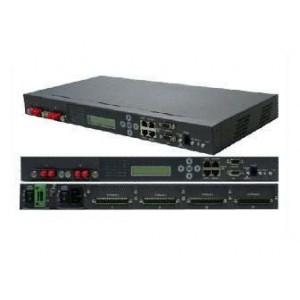 PDH-E+:LCD PDH Multiplexer, SNMP webmanagement PDH equipment