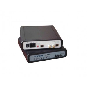 IC-T1L:T1 to ethernet converter,T1 converter