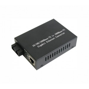 FMC-100:10/100M fiber to ethernet media converter, fiber to  Fast ethernet converter