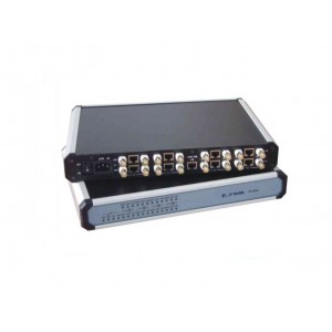 IC-8GL:8 E1 to Ethernet Converter