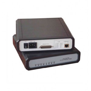 RVL:RS232 V.35 to ethernet Converter